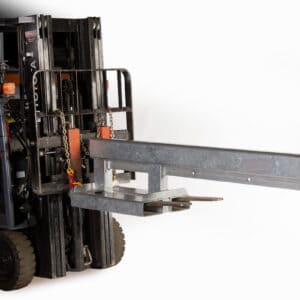 Bremco 2.5 Tonne Forklift Extension Jib