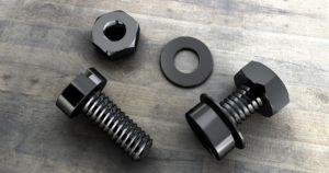 3D printer metal parts