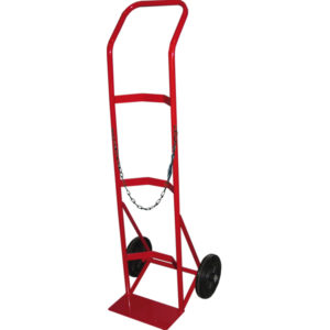Single Gas Cylinder Trolley - G Size