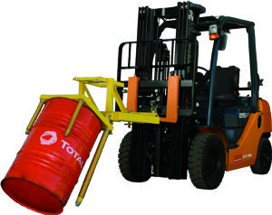 Forklift Drum Inverter