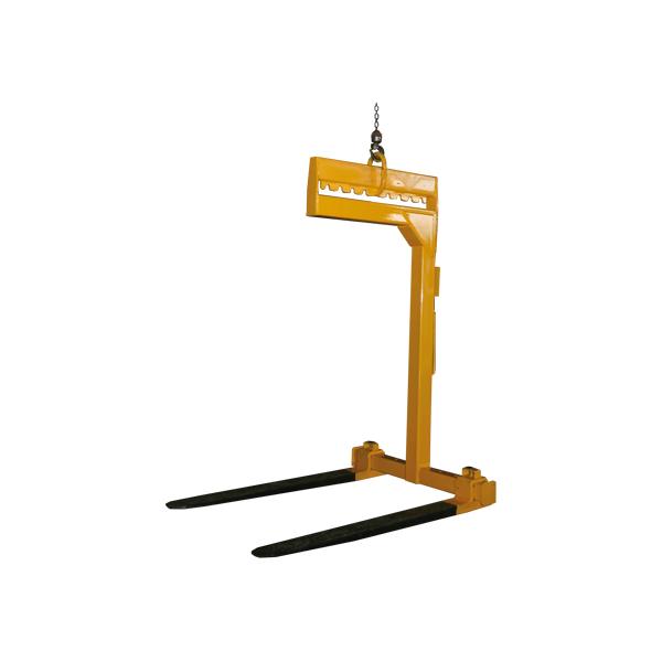 Crane Lift Pallet Hook-2T