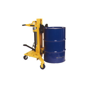 ergomatic drum trolley