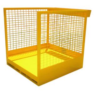 order picking cage