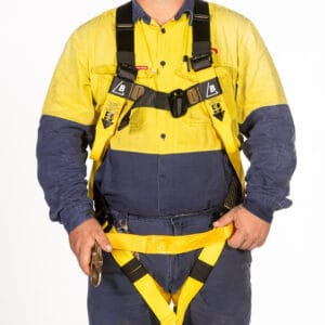 Bremco Safety Harness