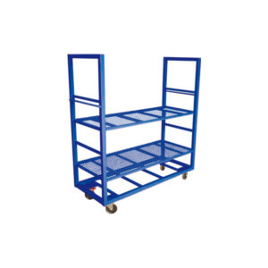 medium warehouse trolley