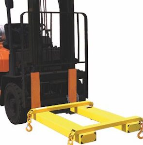 Forklift Bulk Bag Lifter