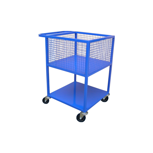small parts transit trolley