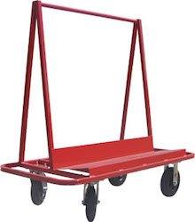 A-frame trolley