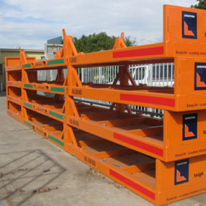 Crane Long Lifting Frame