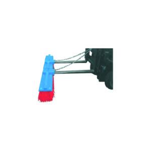 Forklift Broom Attachment