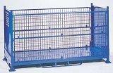Pallet Cage Bulk - Folding (mesh sides)