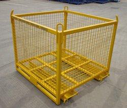 Materials-Cage
