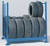 Stillage - Tyre Storage