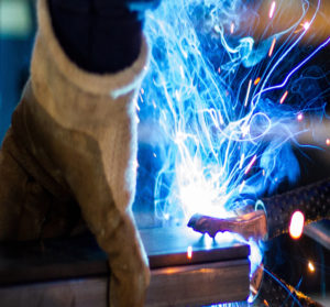 Why Welding is an Expert Skill
