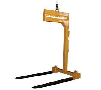 Crane Lift Pallet Hook 1T
